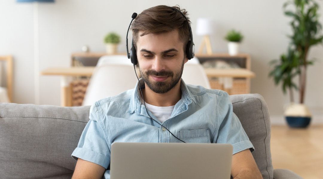 7 Steps Your Contact Center Must Consider When Going Remote
