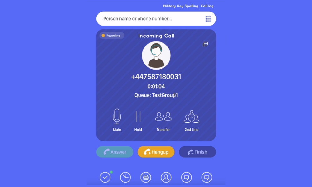 Callplan Payments Video Preview